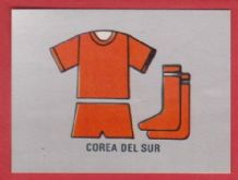 South Korea Kit